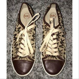 Michael Kors / MK Tennis Shoe